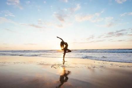 瑜伽女性私密图照大全 女性瑜伽带你解锁不同好姿势