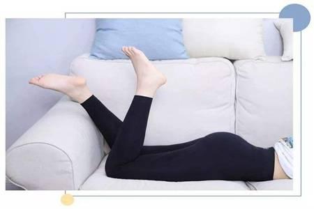 如何瘦大腿 三招练成女团腿