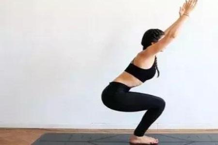 女性如何拥有一双美腿,六个瑜伽动作帮你忙