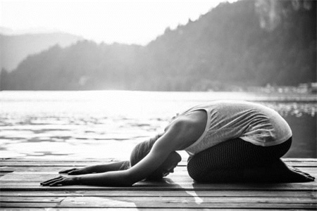 瑜伽能帮助女性找到社会角色,还知道你的性格