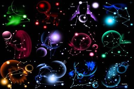 星座是按阴历还是阳历?星座日期是怎么划分的