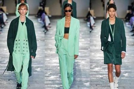 2021春夏女装流行趋势是什么 为什么潘通流行色注定流行
