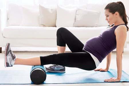 胎位不正瑜伽来救,三个瑜伽动作帮你纠正胎位