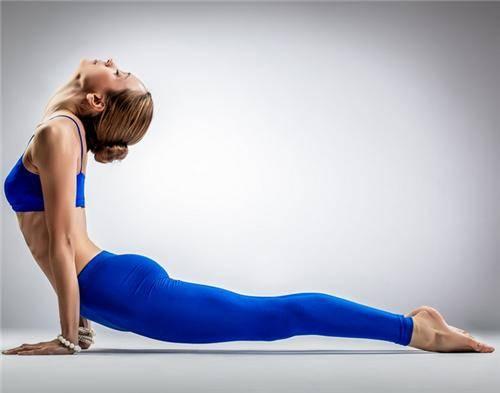 产后瑜伽教你轻松恢复身形
