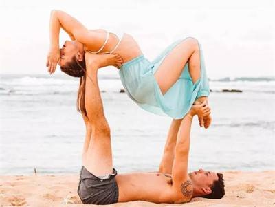 完美备孕,瑜伽体式轻松帮您:第一篇