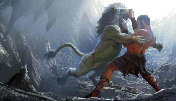 你知道为什么狮子座有王者霸气之风吗?