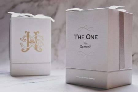 小众香氛品牌OSMOSE入驻南宁万象城 与高端精品买手店PENCE合作发售