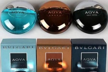 宝格丽碧蓝和海蓝的区别 宝格丽属于什么档次哪款香水更好