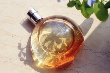 爱马仕的香氛世界,高端品牌的独特女士香水