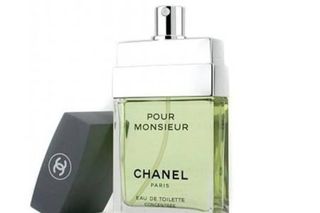 最受欢迎的女士香水排名,八大品牌总有一款适合你