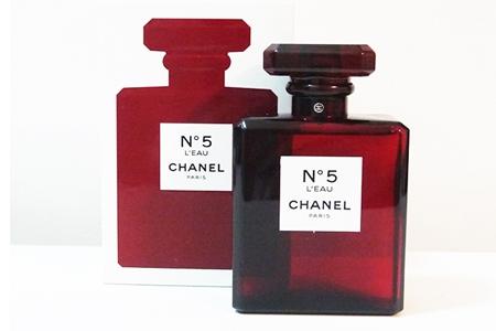 香奈儿香水五号限量版上市,奢华香味具有典藏价值