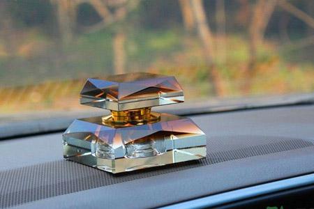 汽车香水怎么选,这三种类型你自己定