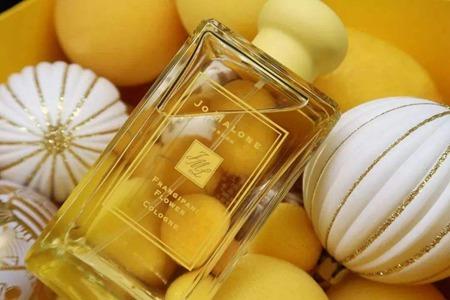 大品牌的小众花香味女士香水,祖玛珑最新限定系列
