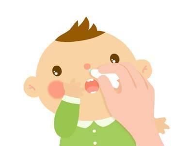 如何缓解新生儿鼻塞的症状