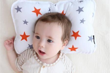 新生儿可以用定型枕吗?