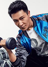 电视演员李宗翰最新写真 化身运动型男秀腹肌
