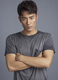演员李光洁时尚写真图片 肌肉线条完美凸显
