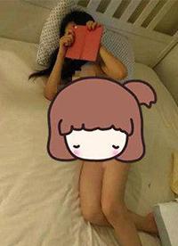 上海陆家嘴视频影片流传后疑似女主角裸照曝光