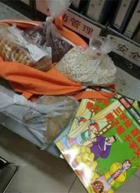 最心酸的儿童节礼物 南京母亲偷鸡腿竟是为了患病女儿