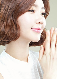 女星日常妆容分析 揭宋慧乔宋智孝的美妆技巧