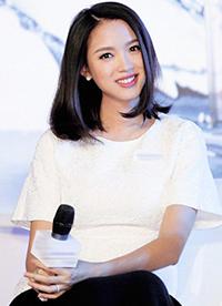 张梓琳曾黎 盘点貌美人不红的10大女星