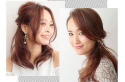 轻熟女时尚扎发教程 轻松提升发型吸睛指数