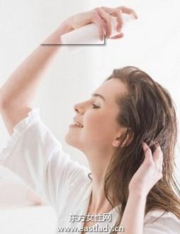 如何正确使用护发剂