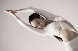 5式瑜伽减肥动作 简单易学效果赞