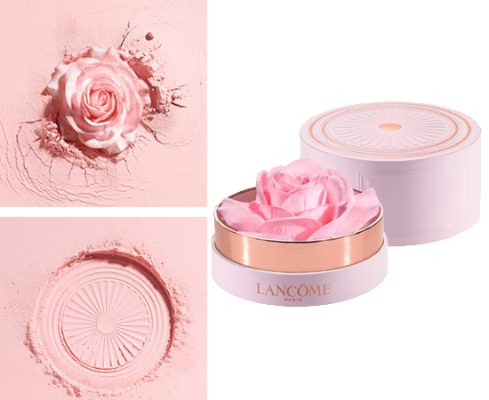 5款甜美粉色彩妆单品 情人节帮你带来满满桃花运