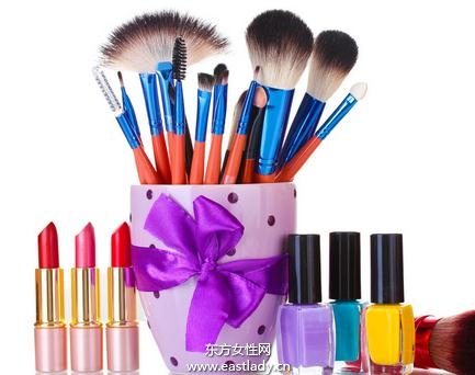 使用化妆品要注意贮藏和卫生
