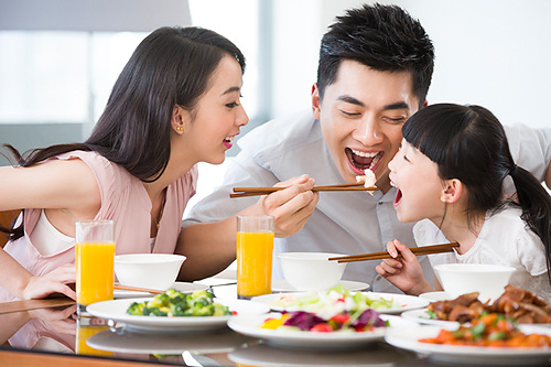 健康饮食常识 你不能不知道保持年轻的秘密