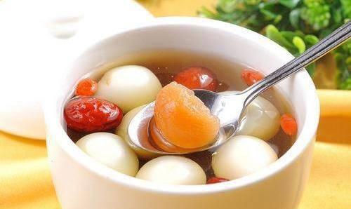 桂圆肉的功效与作用和食用禁忌