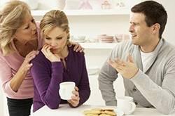 婆媳关系怎么处理 六大定律教你如何婆媳相处融洽