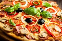 披萨的做法解析 几招式轻松搞定美味盛宴