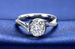 原来它们才算顶级钻石婚戒品牌