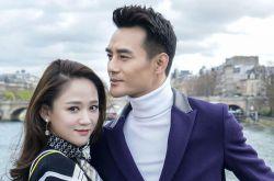 陈乔恩王凯热恋是真的吗 双方父母被曝连聚3天