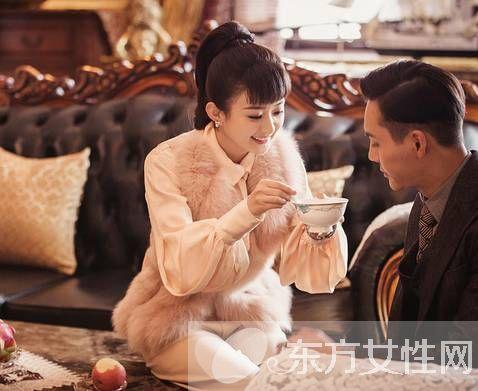 赵丽颖陈伟霆吻戏拍了3小时 戏里戏外十分默契常眉目传情