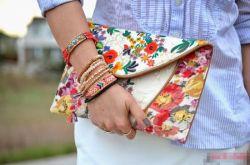 时尚手拿包最新款推荐 彰显魅力值的时候到了