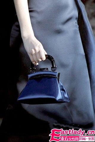 奢华手袋实用指南 不同场合不同搭配