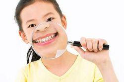 儿童换牙顺序图 儿童换牙一定要注意这些方面
