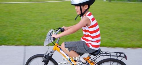 骑自行车有瘦腿提臀功效