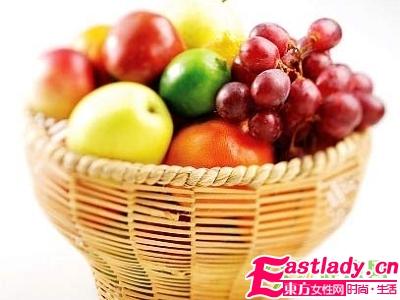 巧吃水果 减肥又健康