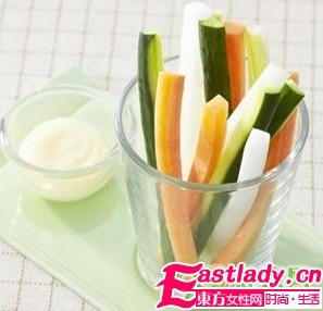 素食减肥必知的9大误区