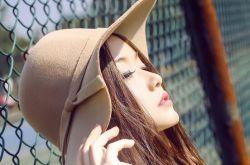 时尚毛呢帽子最新款推荐 冬日里的又一潮品哦