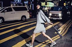 秋季时尚女装新款连衣裙推荐 时髦裙子让你展女神气质