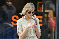 欧美名模街拍穿搭 时尚潮流简约风