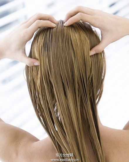 孕妇如何科学护理头发