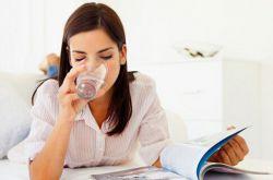 子宫息肉的饮食宜忌有哪些 多饮水益处多