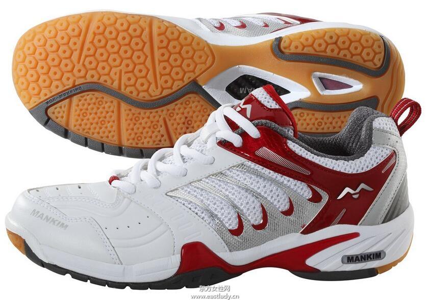 5个选购技巧教你选购一款适合自己的羽毛球鞋