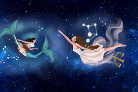 双鱼座女生性格大揭秘,爱情需要互补双鱼和这个星座最配